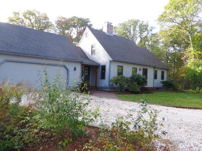 Harwich Single Family Home For Sale: 4 Field House Lane