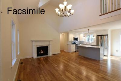 Dennis Single Family Home For Sale: 16 Janall Drive