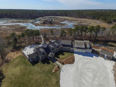 Barnstable Single Family Home For Sale: 98 Pinquickset Cove Circle