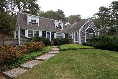 Chatham Single Family Home For Sale: 92 Old Field Bend