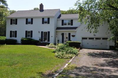 Barnstable Single Family Home For Sale: 37 Sturbridge
