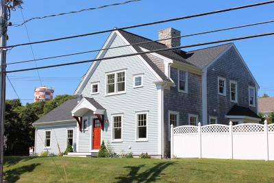 Chatham Single Family Home For Sale: 158 Old Queen Anne Road
