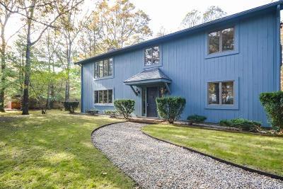 Mashpee Single Family Home For Sale: 12 Barbary Circle