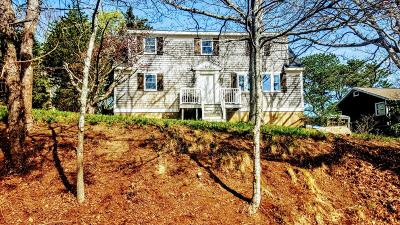 Bourne Single Family Home For Sale: 203 Williston Road