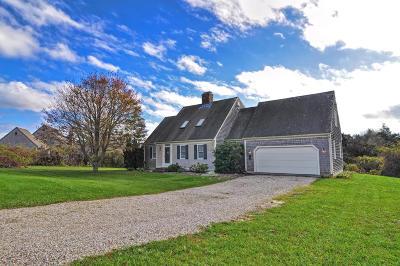 Orleans Single Family Home For Sale: 11 Fox Ridge Drive