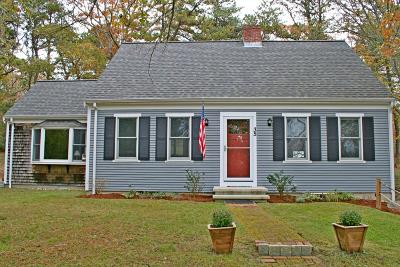 Brewster Single Family Home For Sale: 35 Canoe Pond Drive