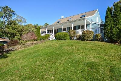 Falmouth Single Family Home For Sale: 161 Stanhope Road
