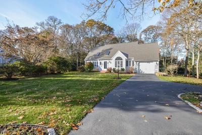 Barnstable Single Family Home For Sale: 23 Kalmia Way