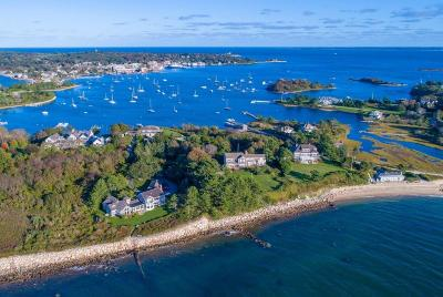 Falmouth Single Family Home For Sale: 103 Penzance Road