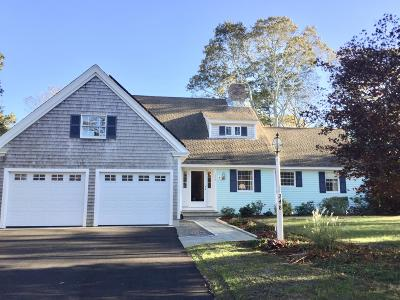 Chatham Single Family Home For Sale: 248 Round Cove Road