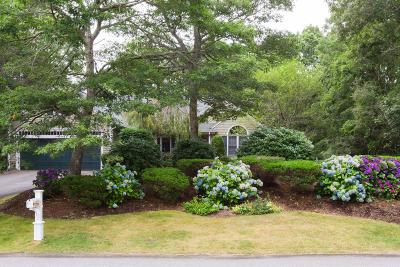 Barnstable Single Family Home For Sale: 76 Regatta Drive