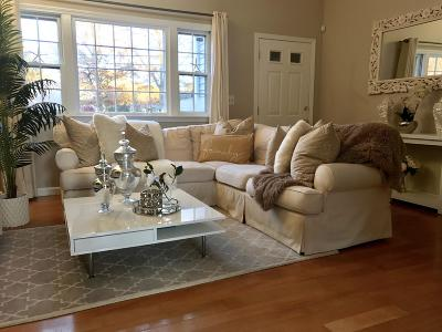 Barnstable Single Family Home For Sale: 701 Pitchers Way