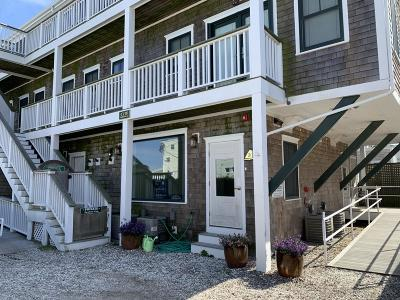 Provincetown Commercial For Sale: 333 Commercial Street #2