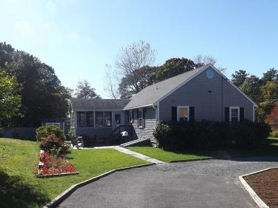 Dennis Single Family Home For Sale: 26 June Terrace