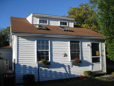 Dennis Single Family Home For Sale: 560 Main Street