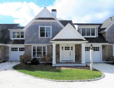 Chatham Condo/Townhouse For Sale: 47 Misty Meadow Lane #B