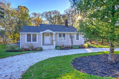 Barnstable Single Family Home For Sale: 281 School Street