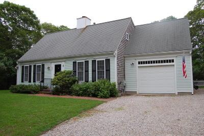Barnstable Single Family Home For Sale: 689 Oak Street