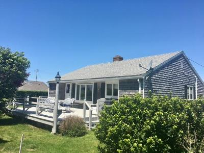 Falmouth Single Family Home For Sale: 185 Surf Drive