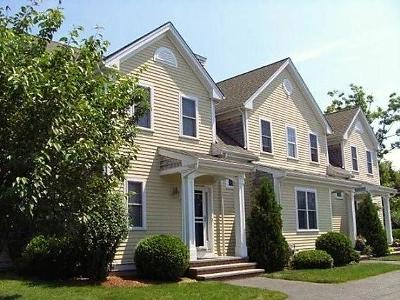 Falmouth Condo/Townhouse For Sale: 350 Old Barnstable Road