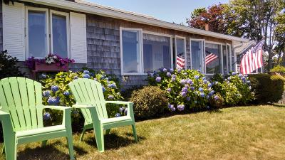 Falmouth Single Family Home For Sale: 147 Grand Avenue