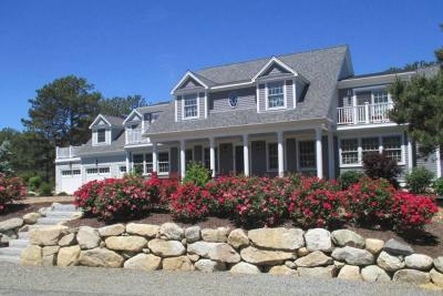 Wellfleet Single Family Home For Sale: 40 Leilla Rich Drive