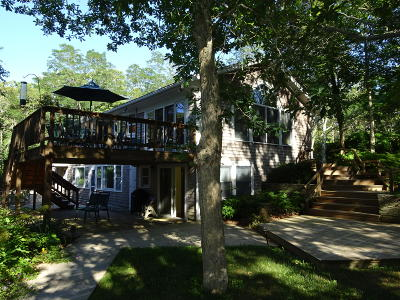 Single Family Home Sold: 225 Long Pond Road