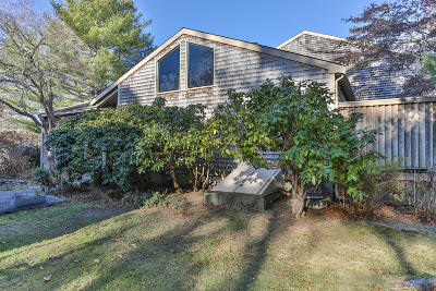 Falmouth Condo/Townhouse For Sale: 227 Southwest Meadow