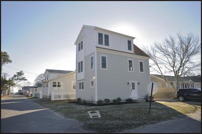 Wareham MA Single Family Home For Sale: $298,900
