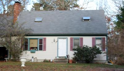 Barnstable Single Family Home For Sale: 28 Manni Circle