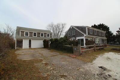 Dennis Single Family Home For Sale: 48 Center Street