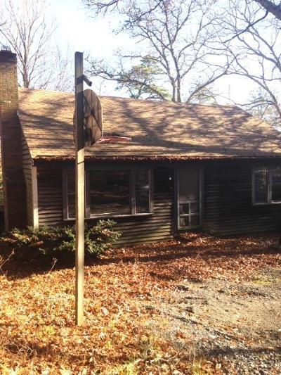 Sandwich Single Family Home For Sale: 22 Shore Drive