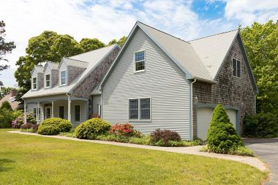 Brewster Single Family Home For Sale: 51 Hillbourne Terrace