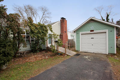 Falmouth Single Family Home For Sale: 9 Ginwal Street