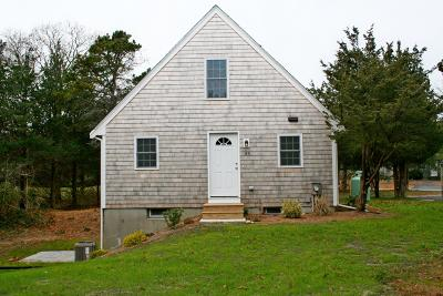 Brewster Single Family Home For Sale: 45 Quail Hollow Road