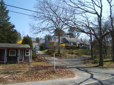Harwich Multi Family Home For Sale: 845 Route 28
