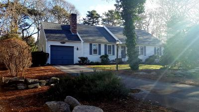 Brewster Single Family Home For Sale: 30 Somerset Road