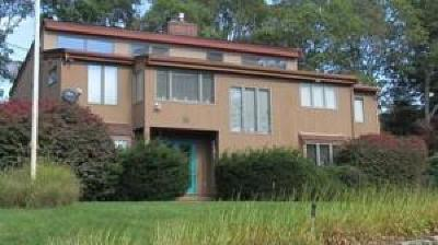 Falmouth Single Family Home For Sale: 9 Sand Point Shores Drive