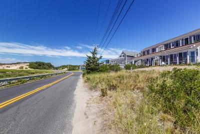 Provincetown Condo/Townhouse Contingent: 75 Province Lands Road #5