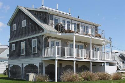 Falmouth Single Family Home For Sale: 373 Walker Street