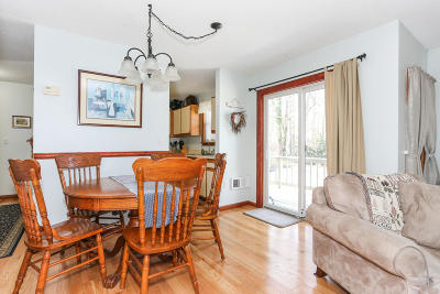Barnstable Condo/Townhouse Contingent: 720 Pitcher's Way #48F