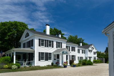 Chatham Single Family Home For Sale: 364 Old Harbor Road