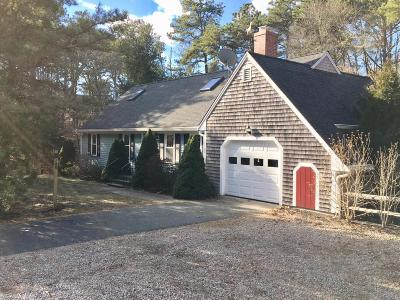 Brewster Single Family Home For Sale: 140 Holly Avenue