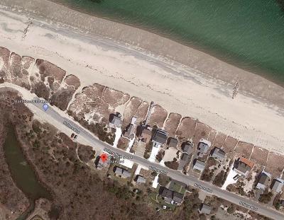 Sandwich Single Family Home For Sale: 56 North Shore Boulevard