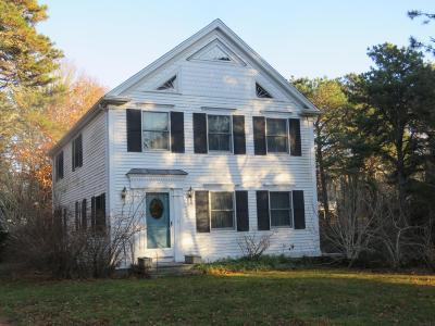 Brewster Single Family Home Contingent: 17 Long Pond Circle