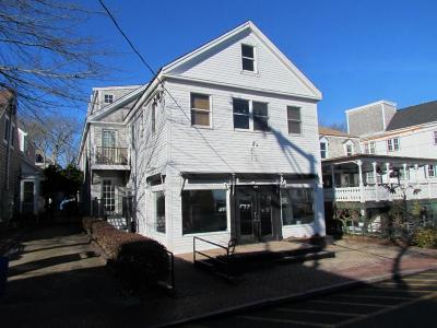 Provincetown Multi Family Home For Sale: 184 Commercial Street
