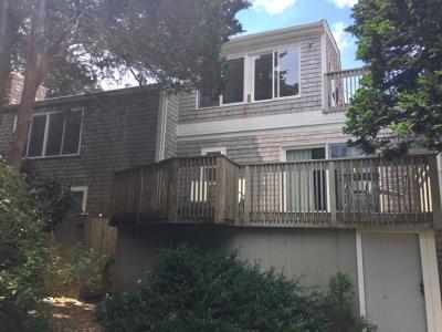 Orleans Single Family Home For Sale: 130 Pochet Road