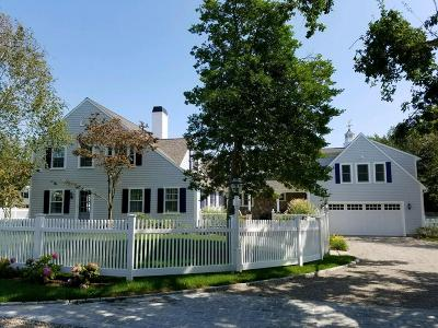Single Family Home For Sale: 8 Park Place