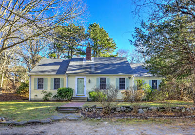 Sandwich Single Family Home For Sale: 6 Putting Green Circle