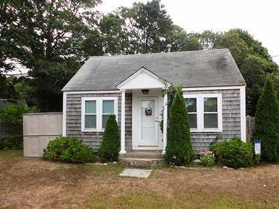 Barnstable Single Family Home For Sale: 120 Bearses Way